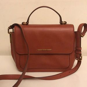 Marc by Marc Jacobs Cross Body Leather Bag